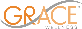 Grace Wellness Logotyp