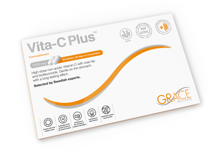 Vita-C Plus